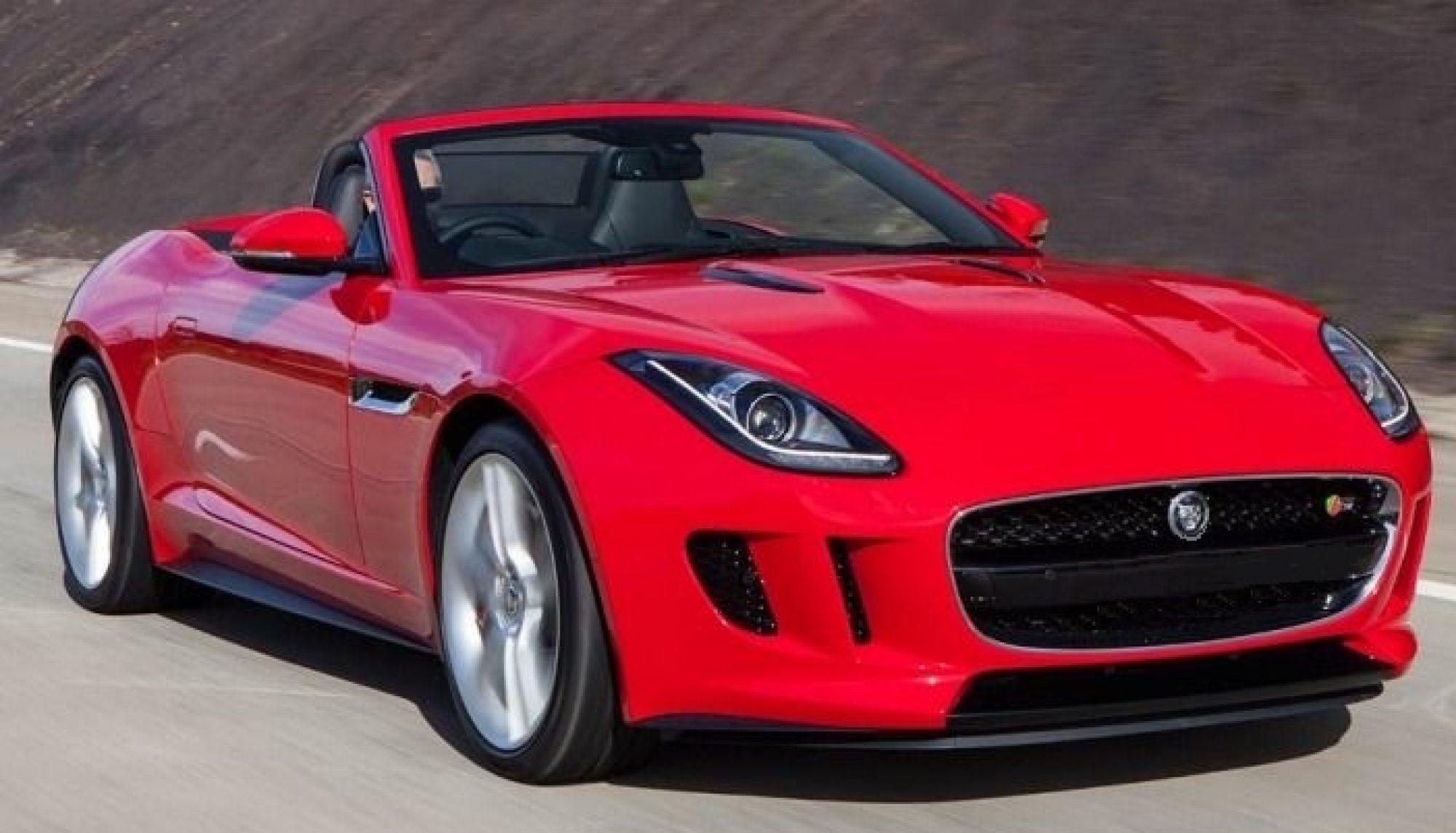 Jaguar F Type Supercar Rental Hire Car For Noosa Sports Car Hire @ Noosa  Heads