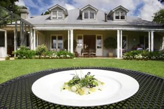 The Long Apron Restaurant Montville Sunshine Coast Hinterland